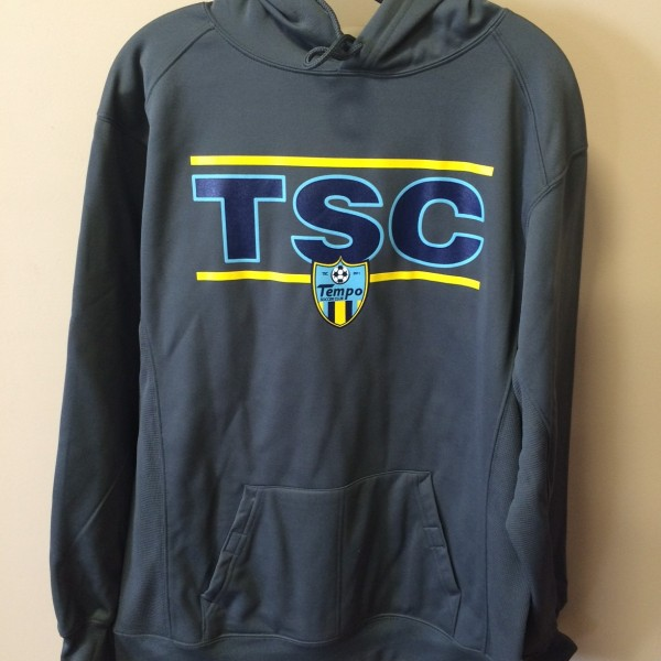 American Ink Tempo Wick Hoodie
